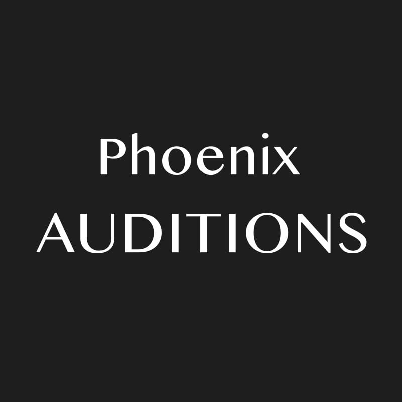 phoenix-auditions