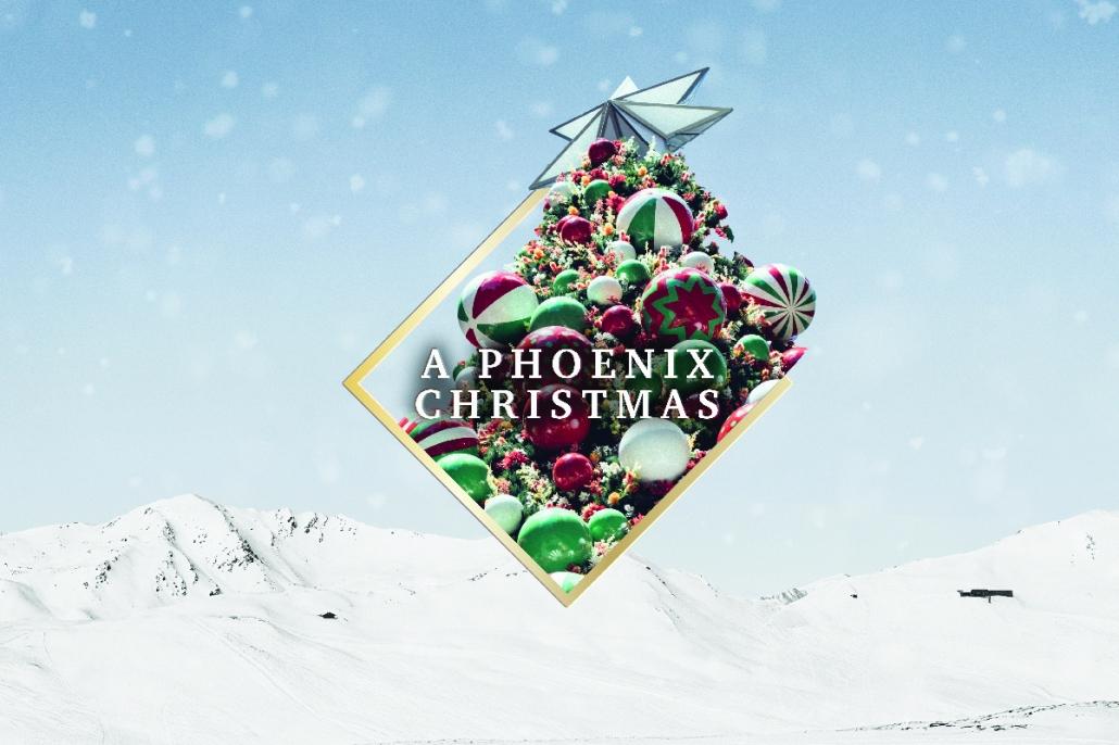 A Phoenix Christmas