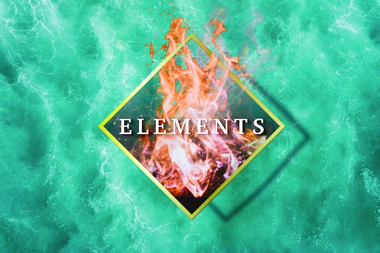 Elements — Horizontal