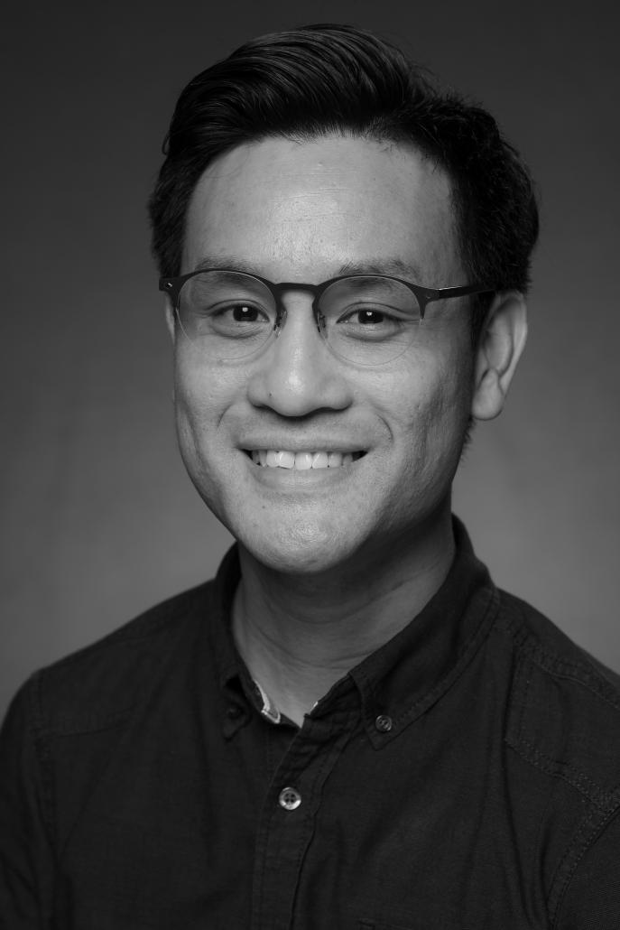 Clinton Tsang