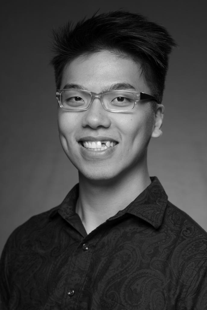 Simon Chung